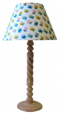 Lampshade Making Kit Coolie 45cm Pendant